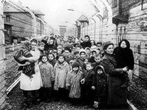 11.4.Международный день освобождения узников фашистских концлагерей