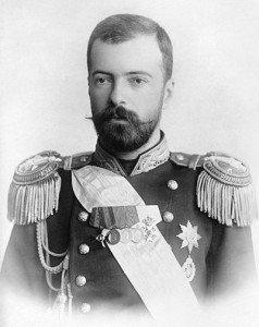 13.1.Александр Михайлович (Сандро)