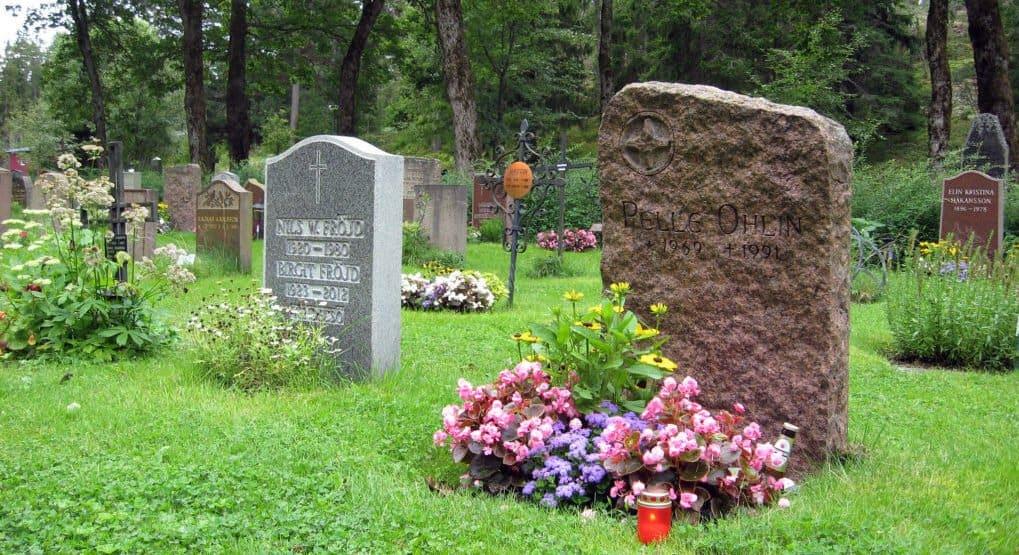 проблема только ходить на кладбище в пасху составить