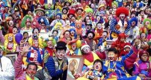 16.7.Международный день цирка