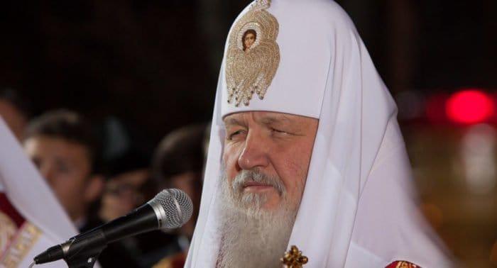 Чернобыльская катастрофа показала способность являть великую силу любви, - патриарх Кирилл