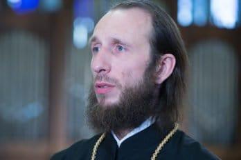 Архимандрит Симеон (Томачинский) — ректор Курской духовной семинарии