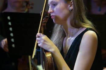 Великопостный концерт Русского камерного оркестра