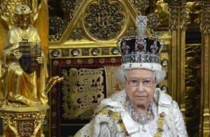 21.3.Елизавета II