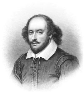 23.5.Уильям Шекспир