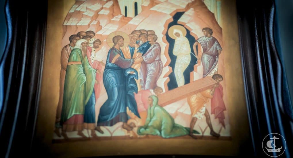 Зачем Христос воскресил Лазаря? Смысл Лазаревой субботы