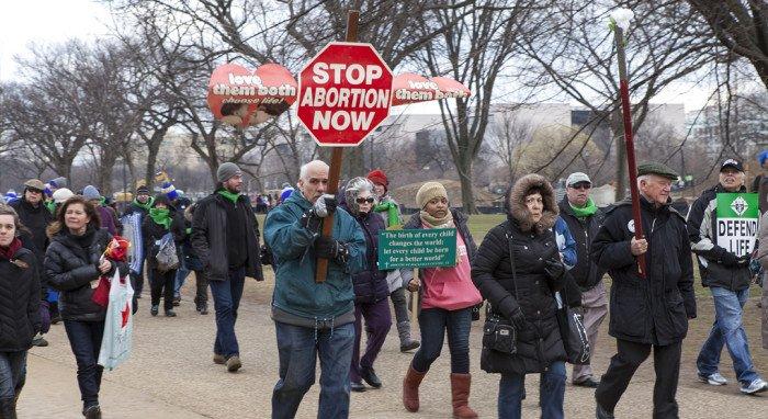 В Церкви приветствуют шаги США по запрету финансирования абортов из госбюджета