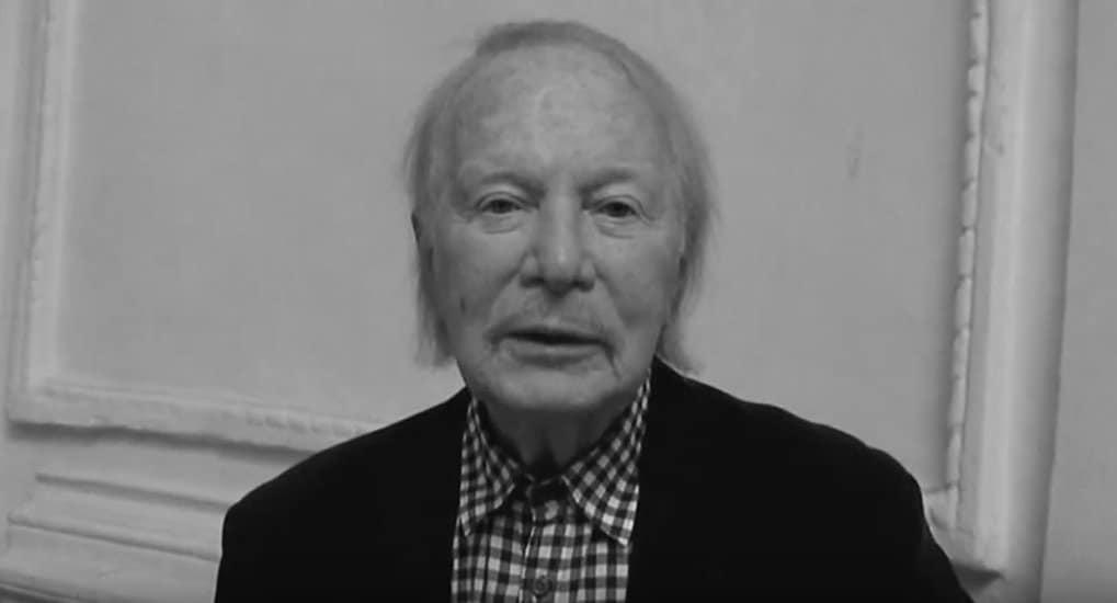 Народный артист России Альберт Филозов умер на 79 году жизни