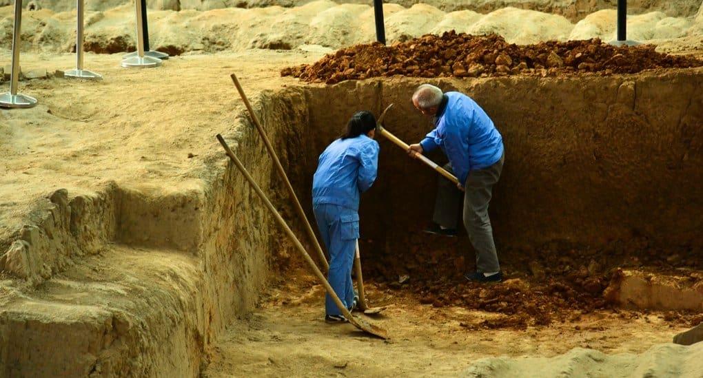 Археолог заявил об обнаружении печати, доказывающей историчность пророка Иеремии