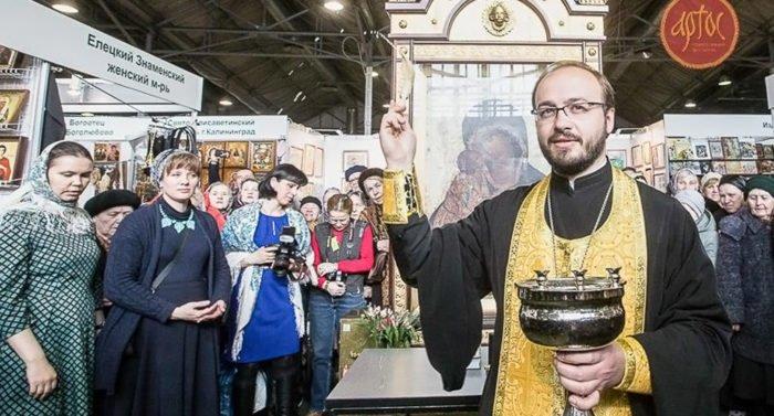 Фестиваль «Артос. Пасха славянских народов» пройдет в Москве с 4 по 10 мая