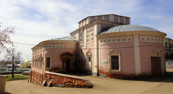 Казанский храм, в котором служил будущий патриарх Ермоген, вернут Церкви