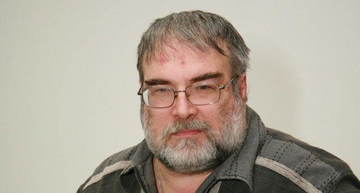 Автор «Фомы» получил Горьковскую литературную премию
