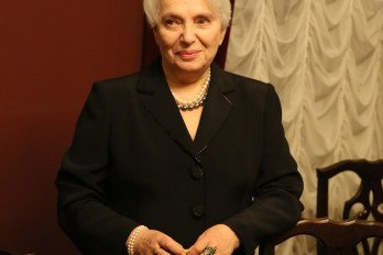 Наталья Дмитриевна Солженицына