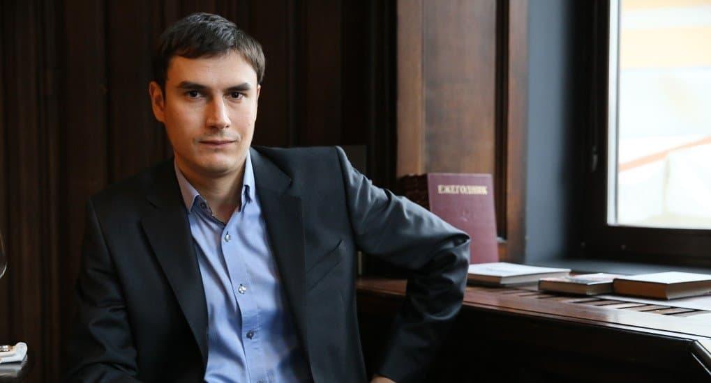 Сергей Шаргунов: «Троечники в школе правят бал»