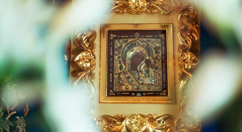На месте явления Казанской иконы археологи попытаются найти древние артефакты