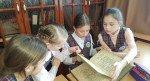 «Золотой список» литературы поможет детям целостно воспринять русскую культуру, — патриарх Кирилл