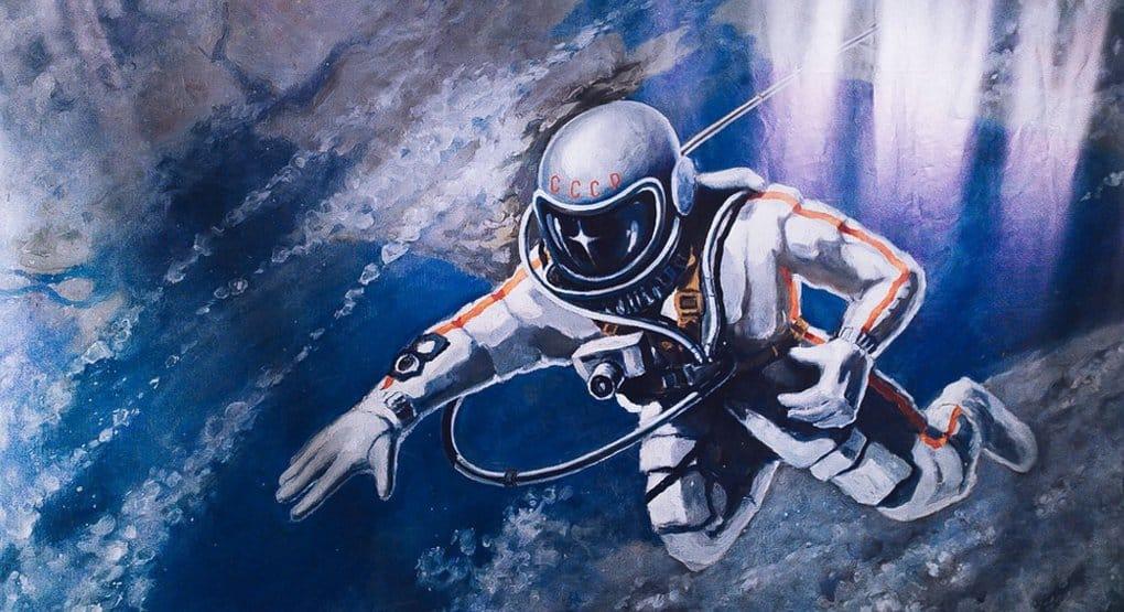 В России отмечают День космонавтики и 55-летие первого полета человека в космос