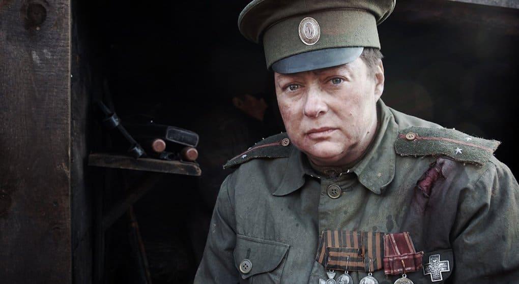 Память героини фильма «Батальонъ» хотят увековечить в Красноярске