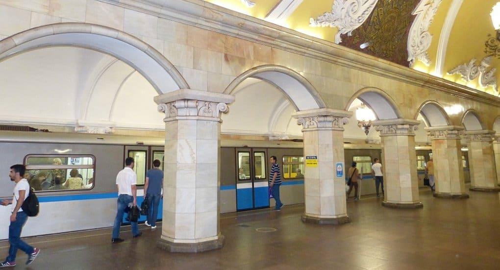 На Пасху столичное метро будет работать до 2-х часов ночи