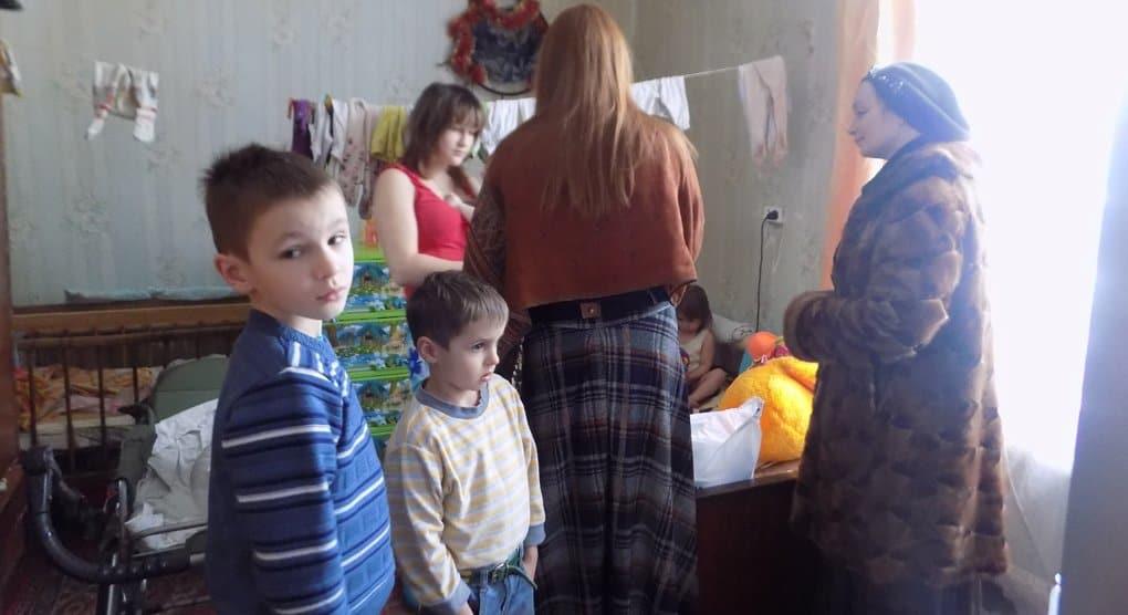 Дмитрий Медведев предложил создать особые условия для покупки жилья многодетными