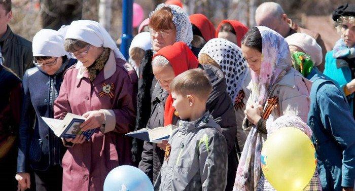 Благовещенцы отметят именины города уличными молитвами к Богородице
