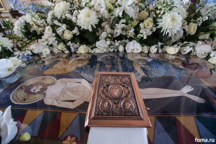 Что нельзя пропустить на Пасху: 8 важных событий