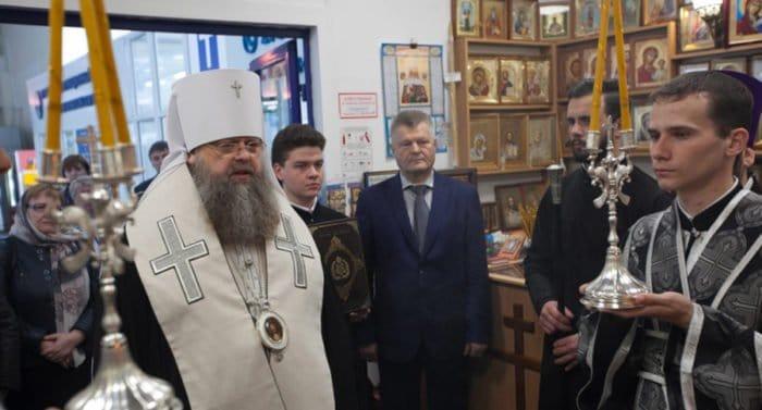 На 40-й день после крушения «Боинга», в Ростове-на-Дону помянули жертв трагедии