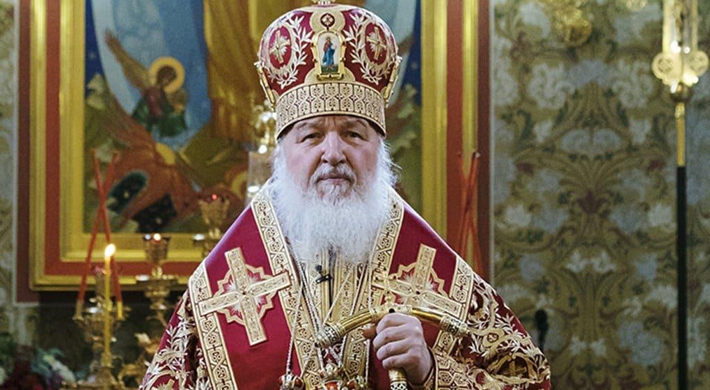 Пасха - это торжество безграничной любви Творца к людям, - патриарх Кирилл
