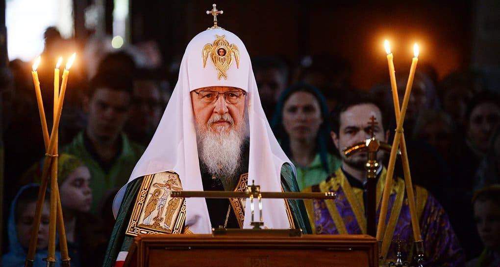 Мы никогда не возродим духовное величие Руси, если в нас не отобразится Евангелие,- патриарх Кирилл
