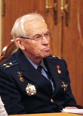 Петров Валентин Васильевич