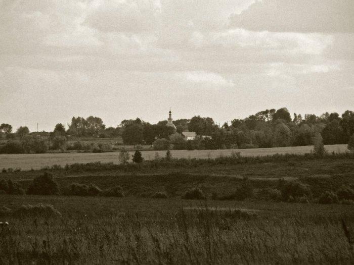 Село Себино, родина блаженной Матроны