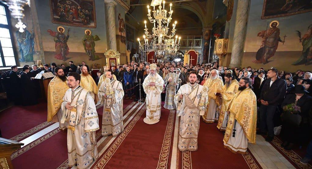 Православным Румынии остро не хватает храмов