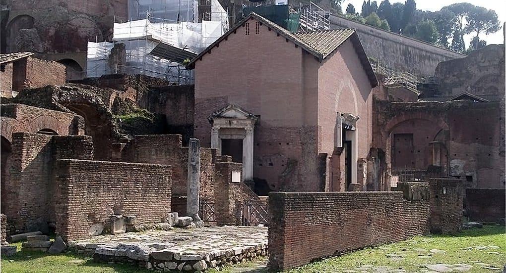 После 30 лет реставрации в Риме открыли «Сикстинскую капеллу раннего Средневековья»