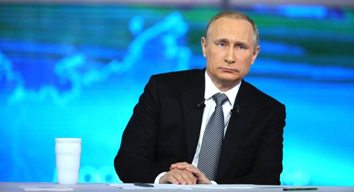 Владимир Путин отметил «уникальный вклад» Отдела внешних церковных связей в единение Русского мира