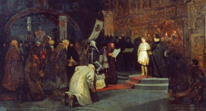 Земские соборы: демократия по-русски?
