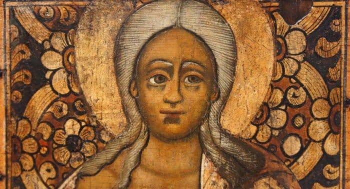 Неделя Марии Египетской