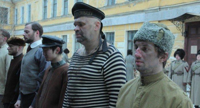 Гражданская война и режиссерский рубанок
