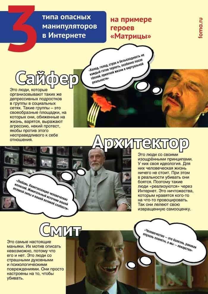Психолог Михаил Хасьминский