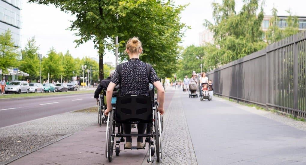 Испытал на себе, что инвалиды мешают в храме. Что делать?