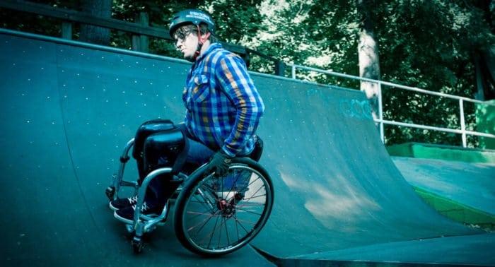 Кому нужны инвалиды в Церкви?