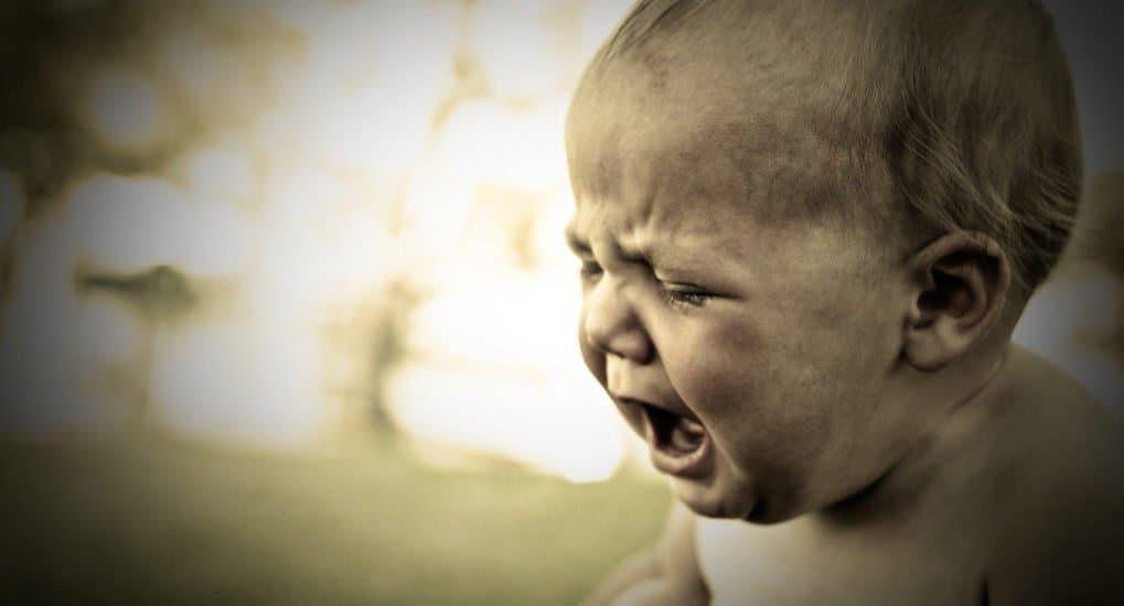 Бью ребенка. Как избавиться от гнева?