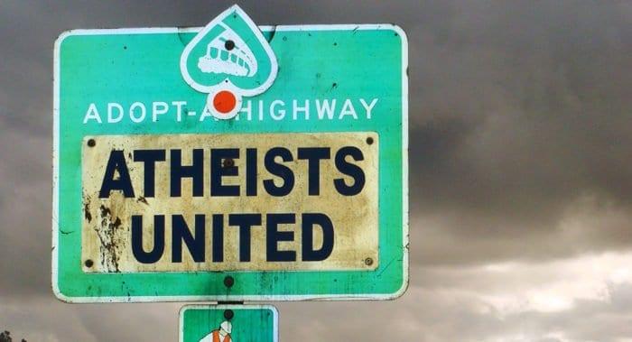 В США готовятся открыть первую в стране кафедру атеизма
