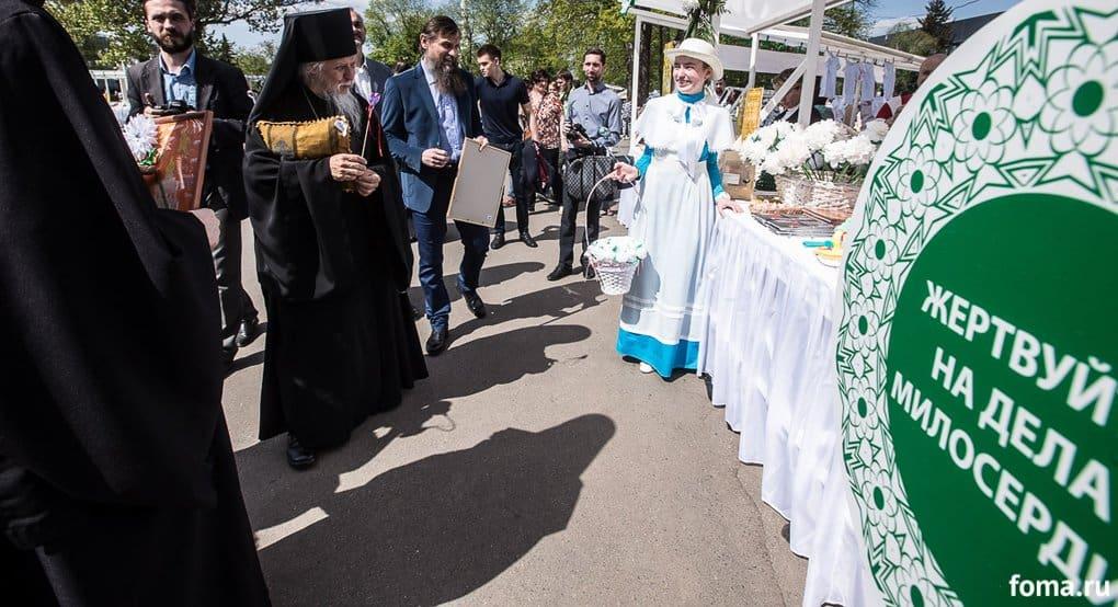 Более 700 тысяч рублей на работу детсада для детей с ДЦП собрали за два дня в Москве