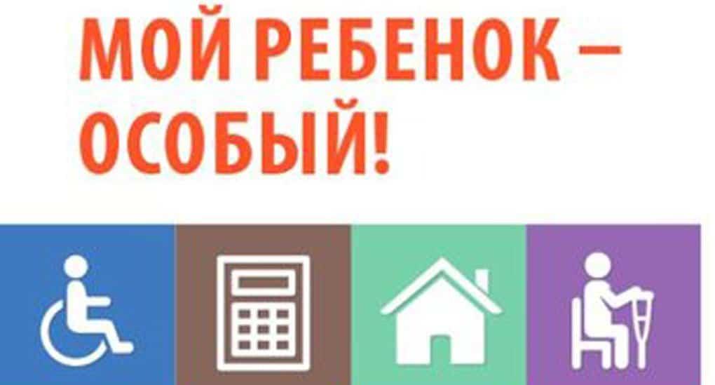 В помощь родителям детей-инвалидов в Челябинске издали брошюру