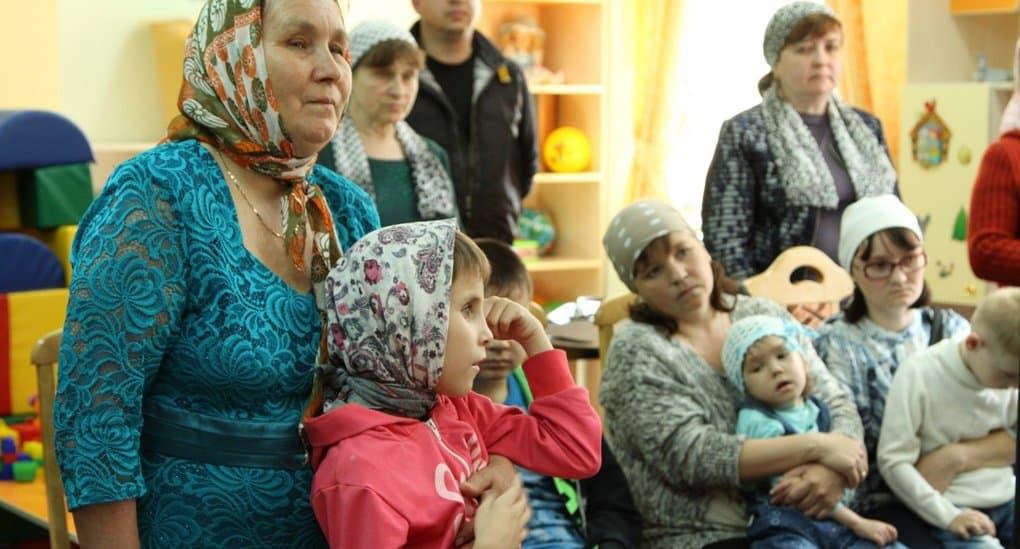 С помощью «Православной инициативы» в Марий Эл открыли детский центр реабилитации