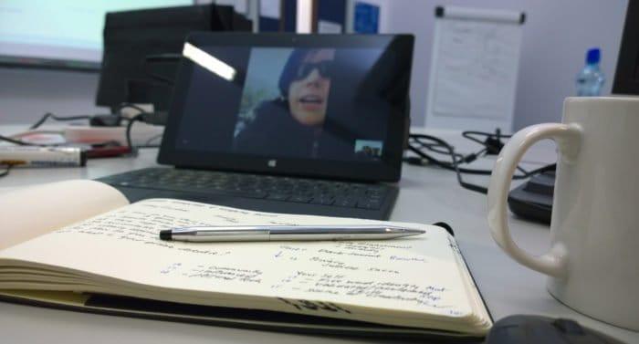 Инвалидов в Москве ждет реабилитация с помощью Skype и компьютеров