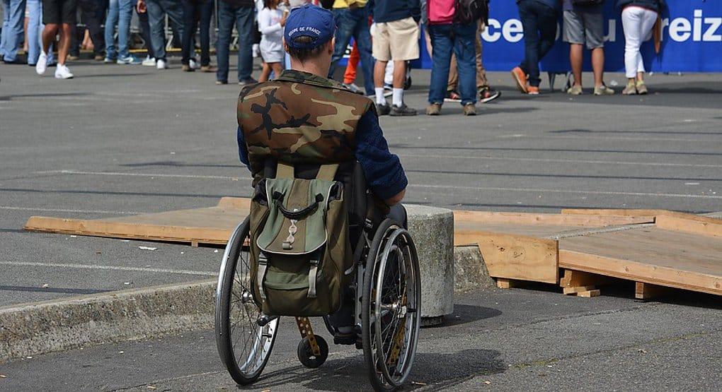 В России планируют упростить правила установления инвалидности