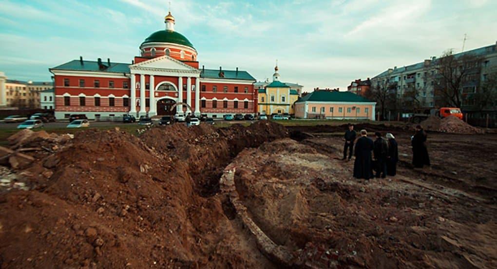 Часть дневного заработка сотрудники Минобрнауки Татарстана пожертвовали на новый собор