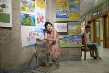 Ковчег для Ксении. Фото Владимира Ештокина (14)