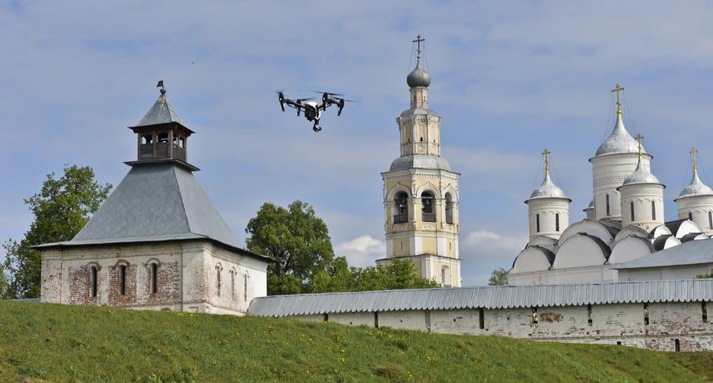 С помощью «Православной инициативы» в Вологде создают фильмы о монастырях